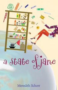 A State of Jane - Meredith Schorr