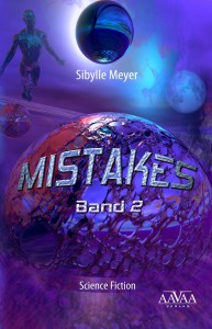 Mistakes 2 - Sybille Meyer