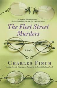 The Fleet Street Murders - Charles Finch