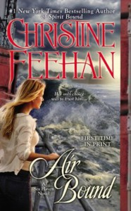 Air Bound - Christine Feehan