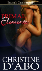 Primal Elements - Christine d'Abo