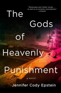 The Gods of Heavenly Punishment - Jennifer Cody Epstein