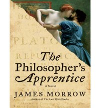 The Philosopher's Apprentice - JR.  James Morrow