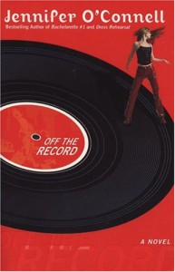 Off the Record - Jennifer O'Connell