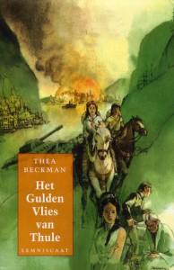 Het Gulden Vlies van Thule  - Thea Beckman