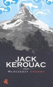 Włóczędzy Dharmy - Jack Kerouac