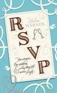 RSVP - Helen Warner