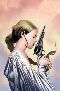 Stephen King's Dark Tower: The Gunslinger Born #6 (Marvel Comics) - Peter David, Richard Ianove, Jae Lee, Robin Furth