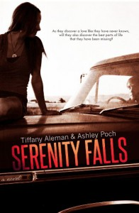 Serenity Falls - Tiffany Aleman, Ashley Poch