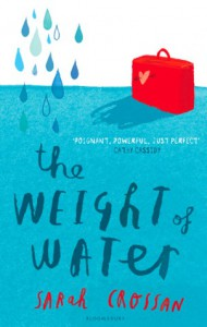 The Weight of Water - Sarah Crossan,  Oliver Jeffers