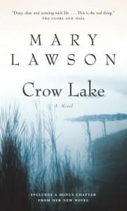 Crow Lake: A Novel - Mary Lawson