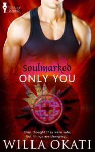 Only You - Willa Okati