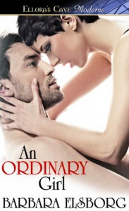 An Ordinary Girl - Barbara Elsborg