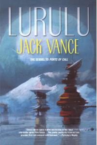 Lurulu - Jack Vance