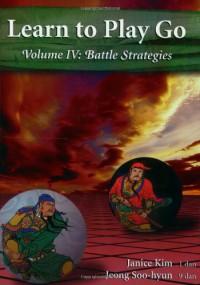 Battle Strategies - Janice Kim