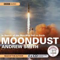 Moondust (BBC Audio) - Andrew Smith