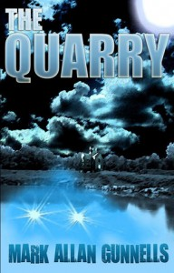 The Quarry - Mark Allan Gunnells