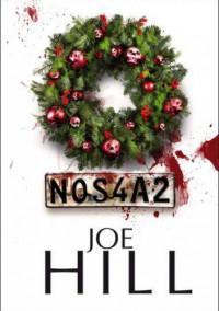 NOS4A2 - Maria Frąc, Joe Hill