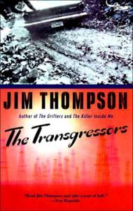 The Transgressors - Jim Thompson