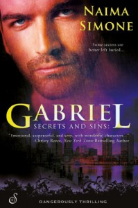 Secrets and Sins:  Gabriel - Naima Simone