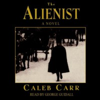 The Alienist (Audio) - Caleb Carr, Edward Herrmann