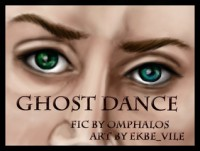 Ghost Dance - omphalos