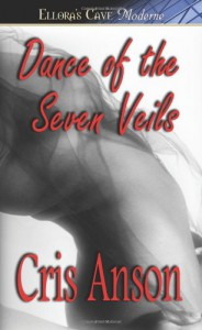 Dance of the Seven Veils - Cris Anson