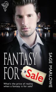 Fantasy for Sale - Sage Marlowe