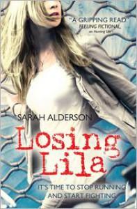 Losing Lila - Sarah Alderson