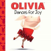 OLIVIA Dances for Joy (Olivia TV Tie-in) - Natalie Shaw, Patrick Spaziante