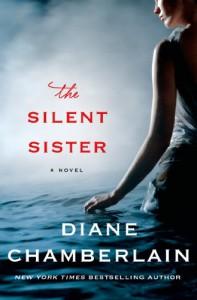 The Silent Sister - Diane Chamberlain