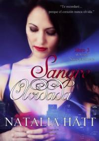 Sangre Olvidada - Natalia Hatt