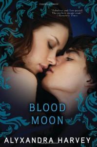 Blood Moon - Alyxandra Harvey