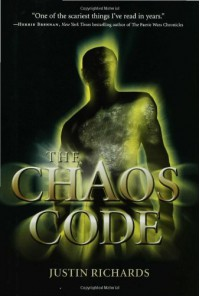The Chaos Code - Justin Richards