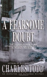 A Fearsome Doubt - Charles Todd