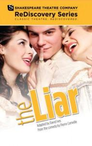 The Liar - David Ives, Pierre Corneille