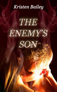 The Enemy's Son - Kristen James