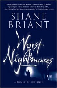 Worst Nightmares - Shane Briant