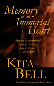 Memory of an Immortal Heart - Kita Bell
