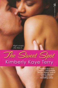 The Sweet Spot - Kimberly Kaye Terry