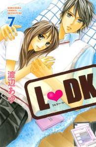 L-DK, Vol. 07 - Ayu Watanabe