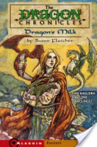 Dragon's Milk - Susan Fletcher