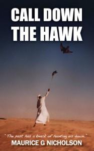Call down the Hawk - Maurice G. Nicholson