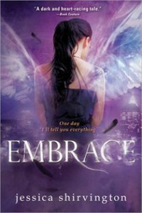 Embrace  - Jessica Shirvington
