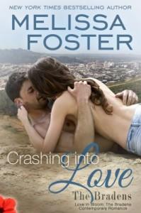 Crashing into Love - Melissa Foster