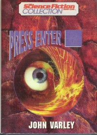 Press Enter - John Varley