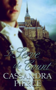 To Serve the Count - Cassandra Pierce