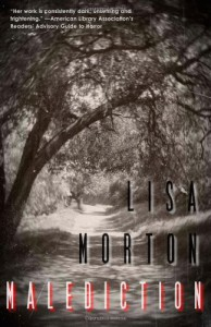 Malediction - Lisa Morton