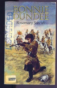 Bonnie Dundee (Puffin Books) - Rosemary Sutcliff