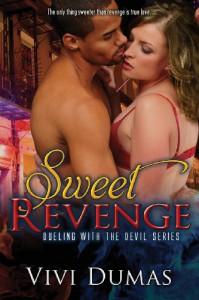 Sweet Revenge - Vivi Dumas